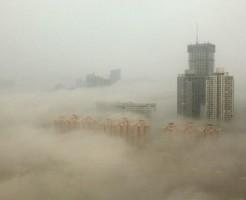 北京PM2.5